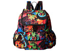 LeSportsac Voyager Backpack (Frenzy)