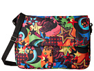 LeSportsac True Messenger (Frenzy)