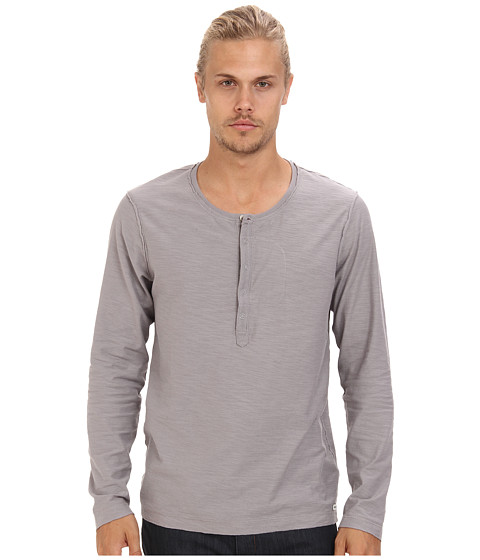 Diesel - T-Canope T-Shirt (Light/Grey) Men