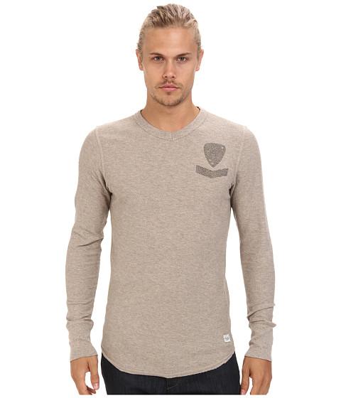 Diesel - T-Sivirat T-Shirt (Stone) Men's T Shirt