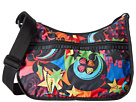 LeSportsac Classic Hobo Bag (Frenzy)