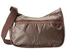 LeSportsac Classic Hobo Bag (Terra Lightning)