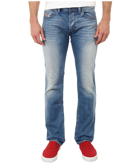 Diesel - Safado Straight 0C602 (Denim) Men's Jeans