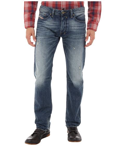 Diesel - Safado Straight 0833S (Denim) Men's Jeans