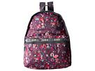 LeSportsac Basic Backpack (Fable)