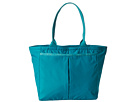 LeSportsac Everygirl Tote (Turquoise)
