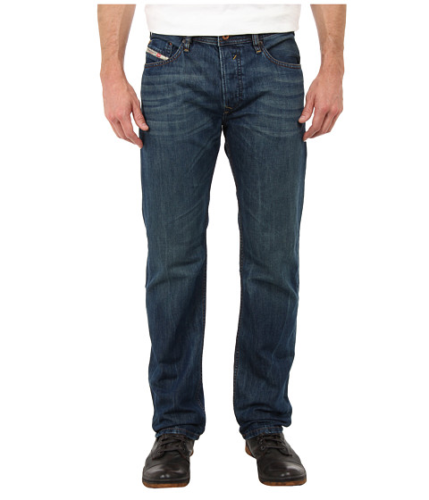 Diesel - Waykee Straight 0833M (Denim) Men's Jeans