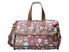 LeSportsac Baby Travel Bag (Zoo Buddies)