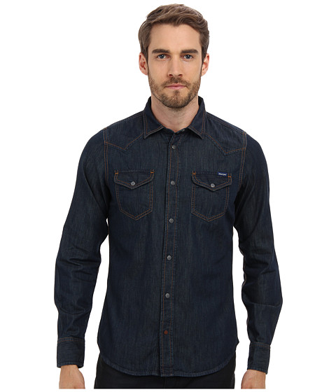 Diesel - New-Sonora Shirt (Denim) Men