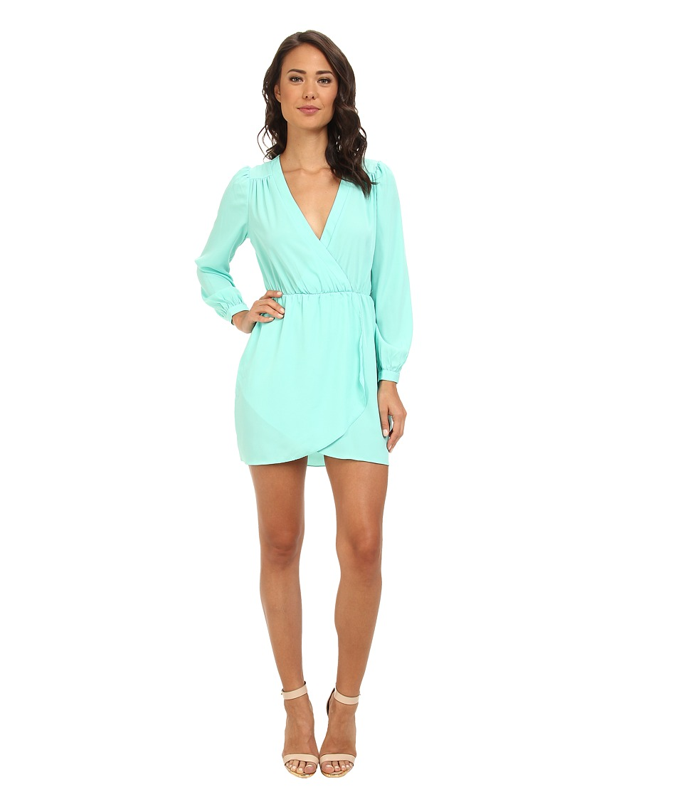 Brigitte Bailey - Demri Dress (Seafoam) Women's Dress