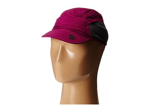 Mountain Hardwear - Chiller Ball Cap (Dark Raspberry) Caps