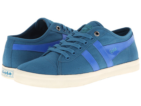 Gola - Jasmine (Petrol/Blue) Women's Shoes