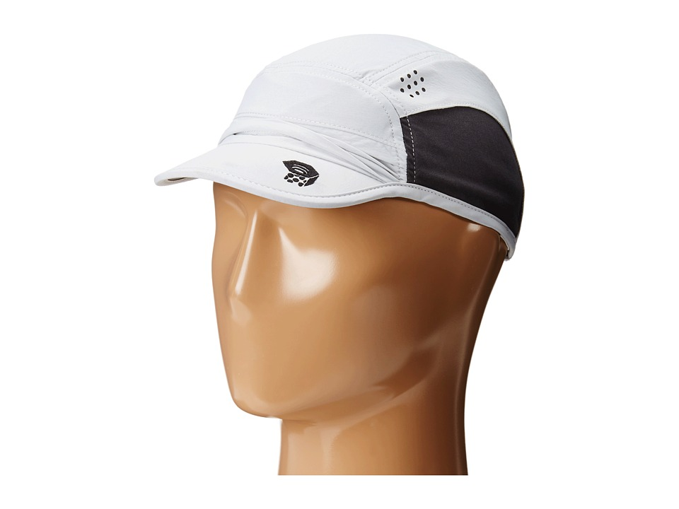 Mountain Hardwear - Chiller Ball Cap (Grey/Ice Shark) Caps