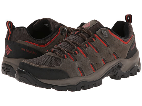 Columbia - Lakeview (Cordovan/Gypsy) Men's Shoes