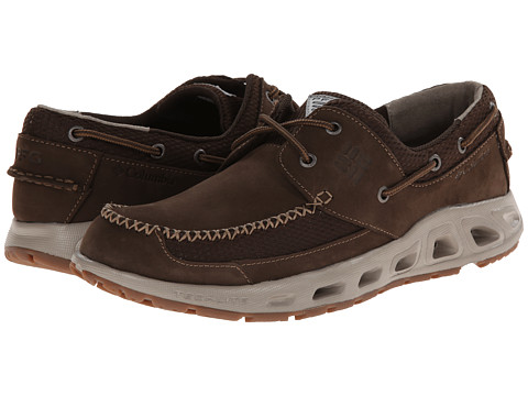 a1460aed06f8 UPC 888458931028 product image for Columbia - Boatrainer II PFG  (Cordovan Tusk) Men s ...