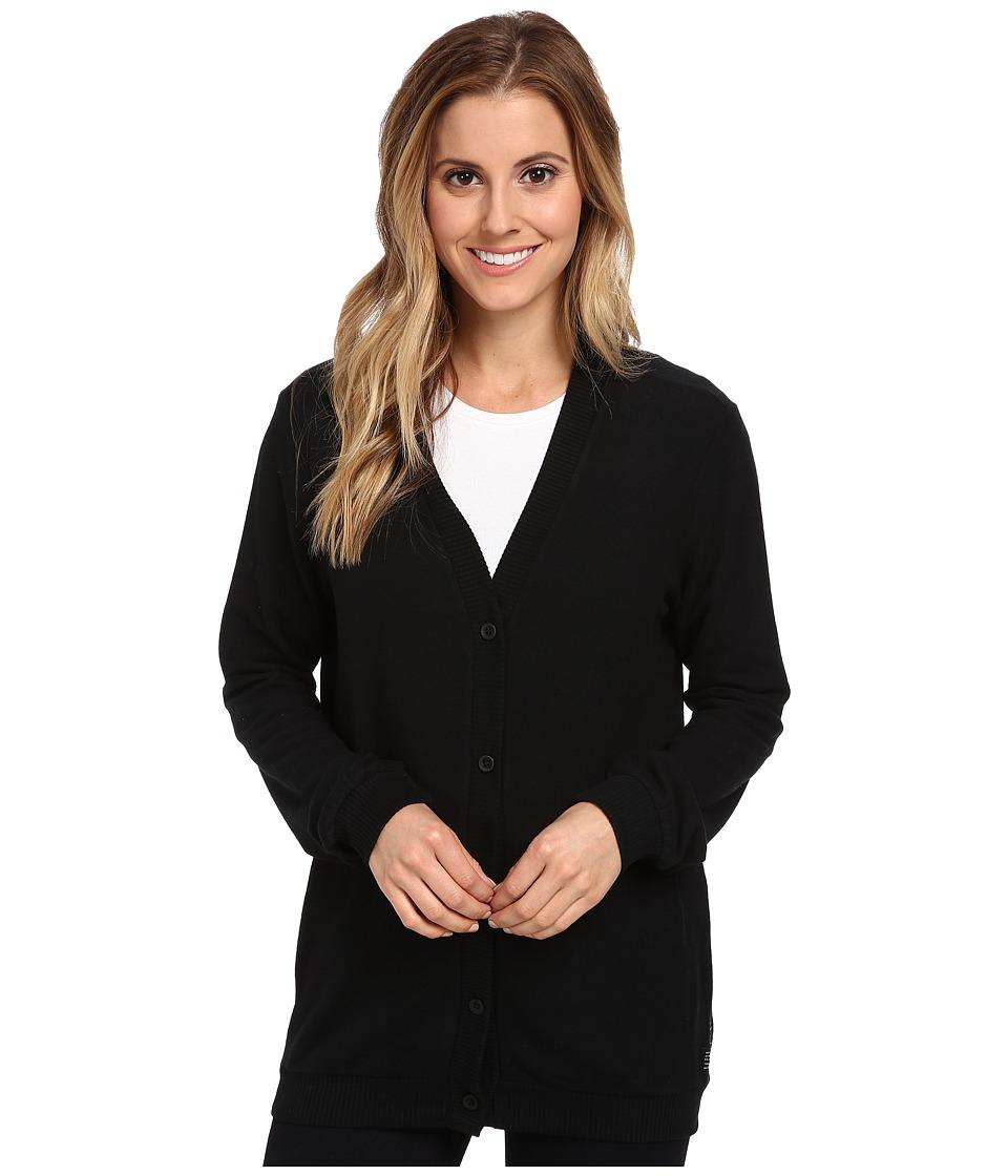 RVCA - Averee (Black) Women's Sweater