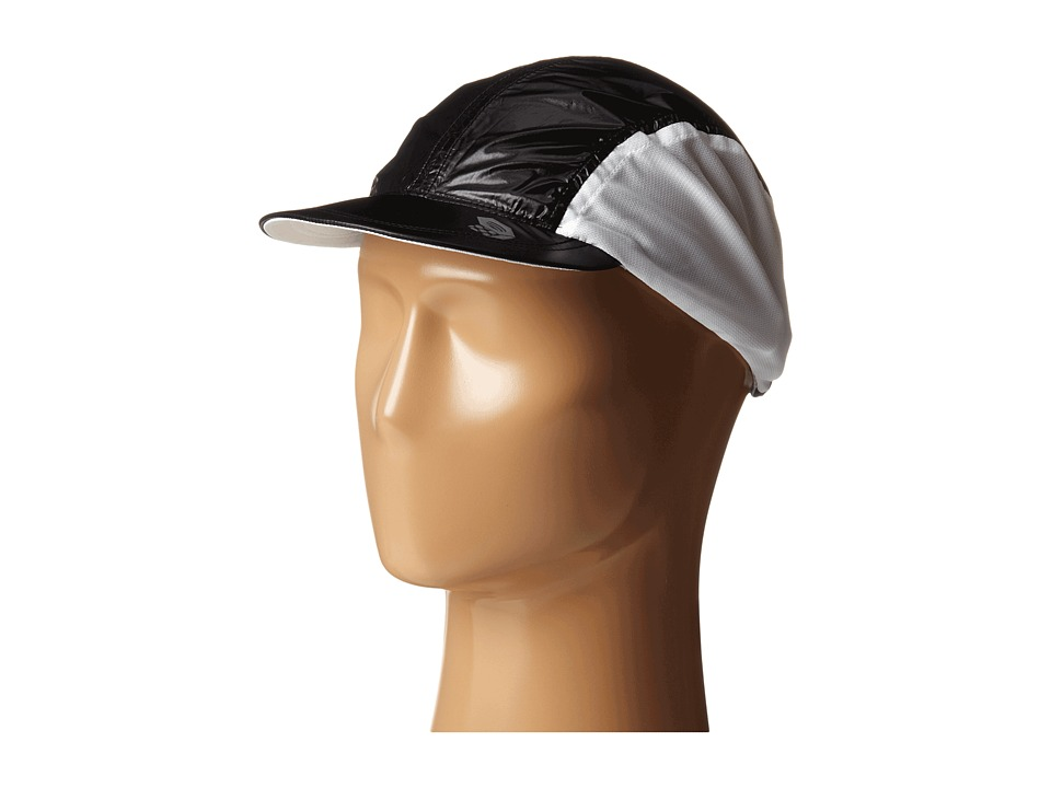 Mountain Hardwear - Ghost Lite Cap (Black) Caps