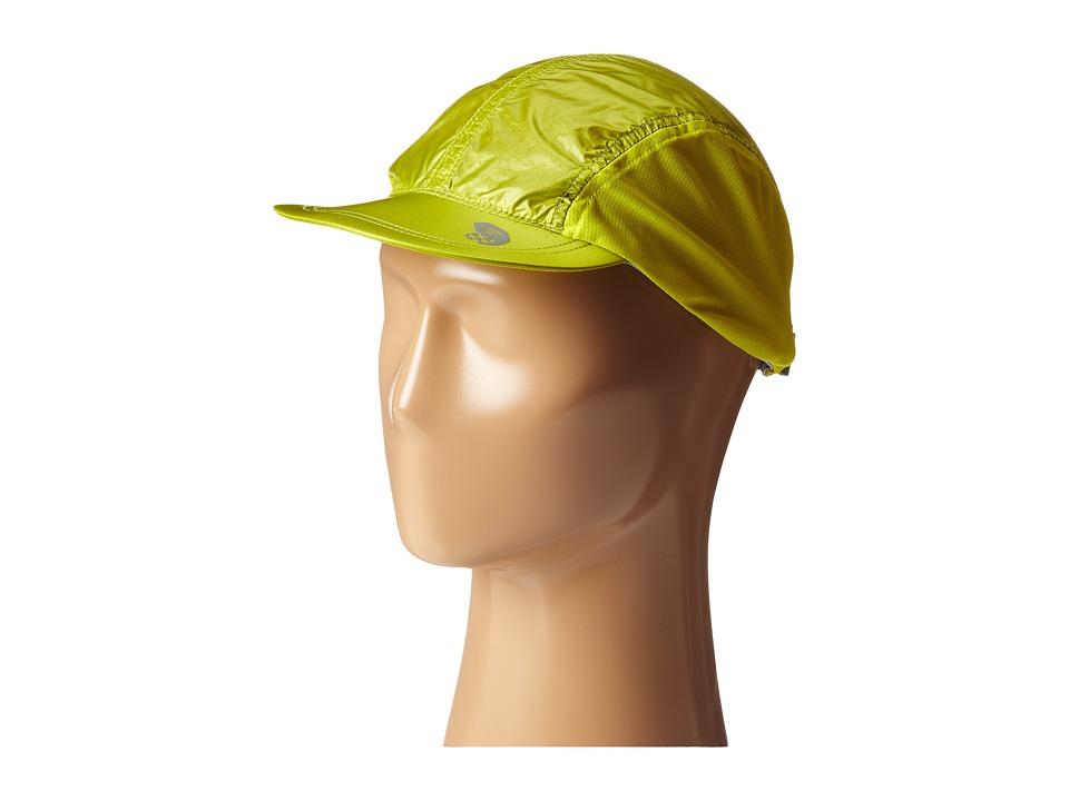 Mountain Hardwear - Ghost Lite Cap (Python Green) Caps