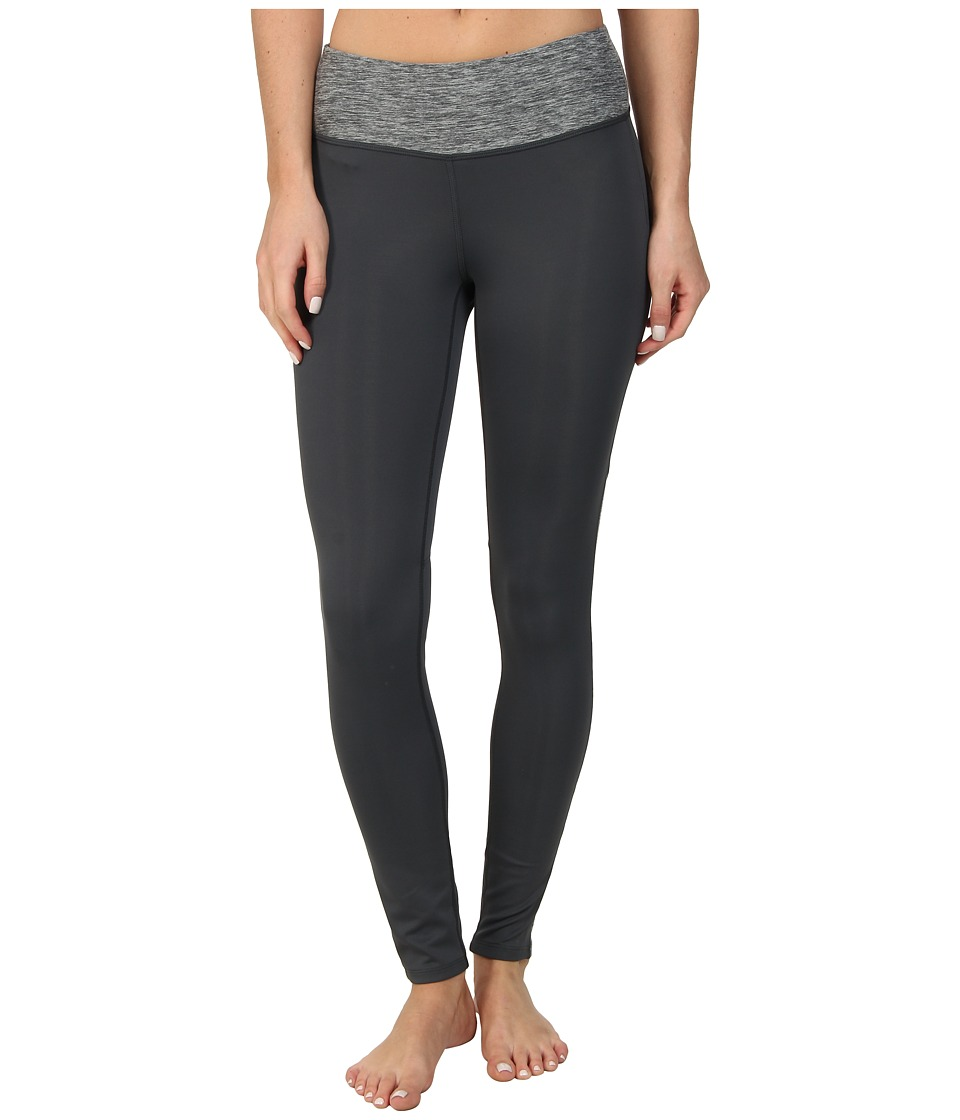 New Balance - Crush Tight (Anthracite) Women's Workout