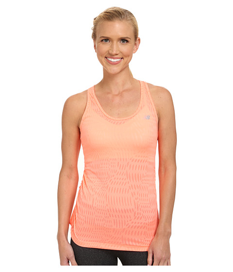 New Balance - Basic Volume Tank (Figi) Women's Sleeveless