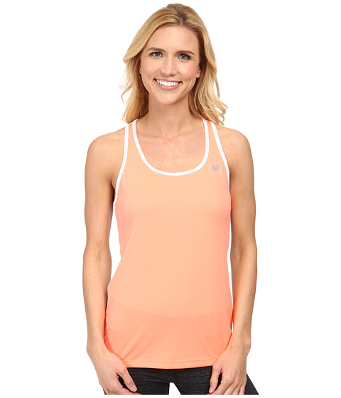 New Balance - Novelty Tank (Figi) Women