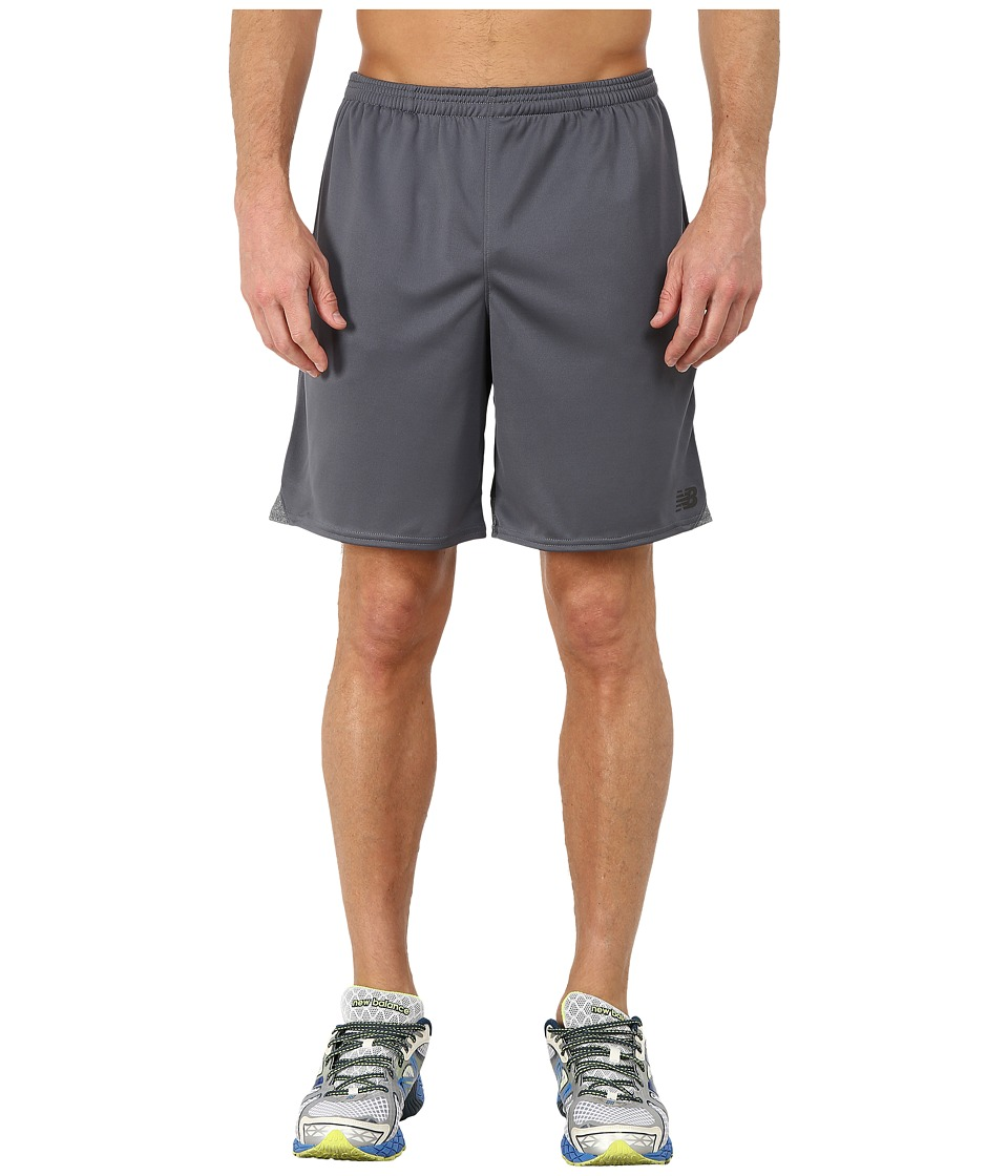 On Sale New Balance Go Run 5 Short Lead Mens Shorts Find