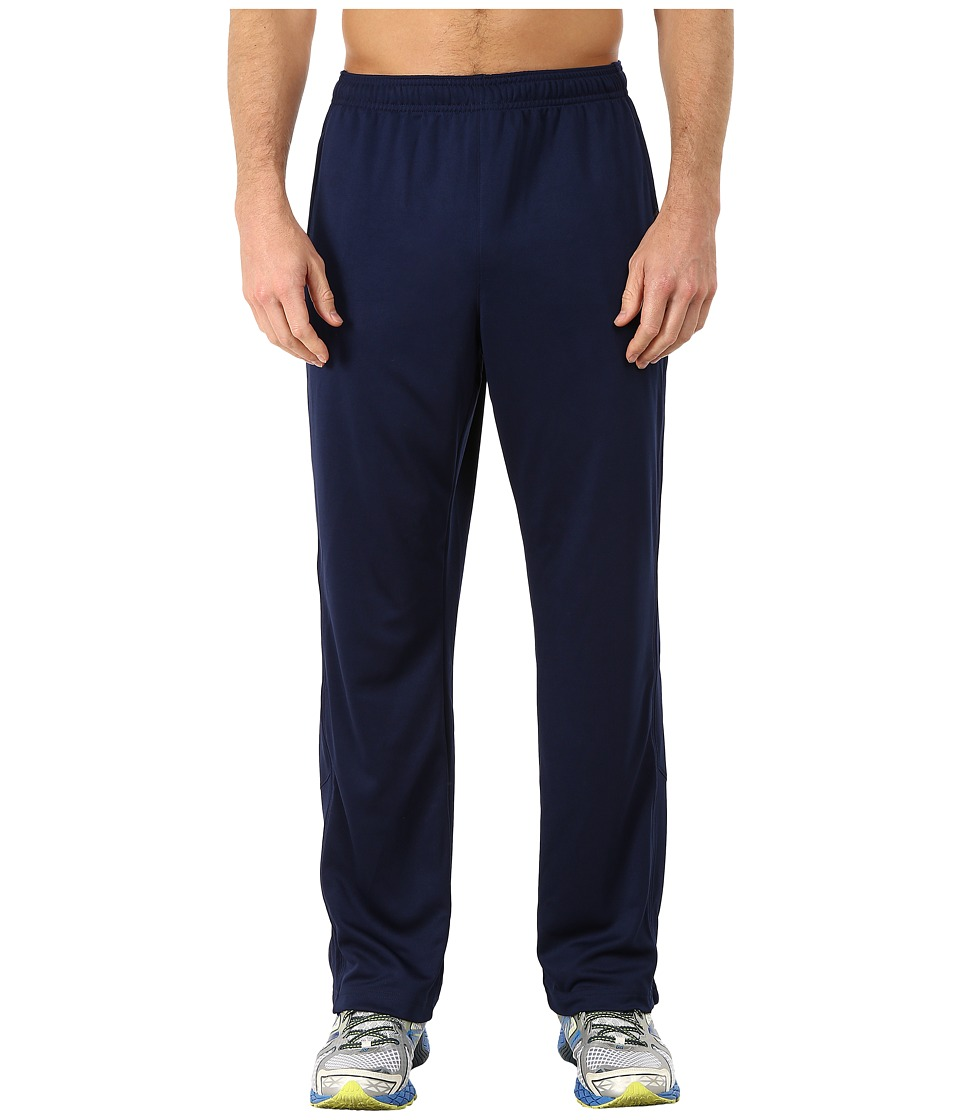 New Balance - Knit Training Pant (Dark Sapphire) Men's Workout