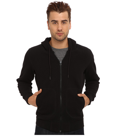 Diesel - S-Popo Sweatshirt (Black) Men's Sweatshirt