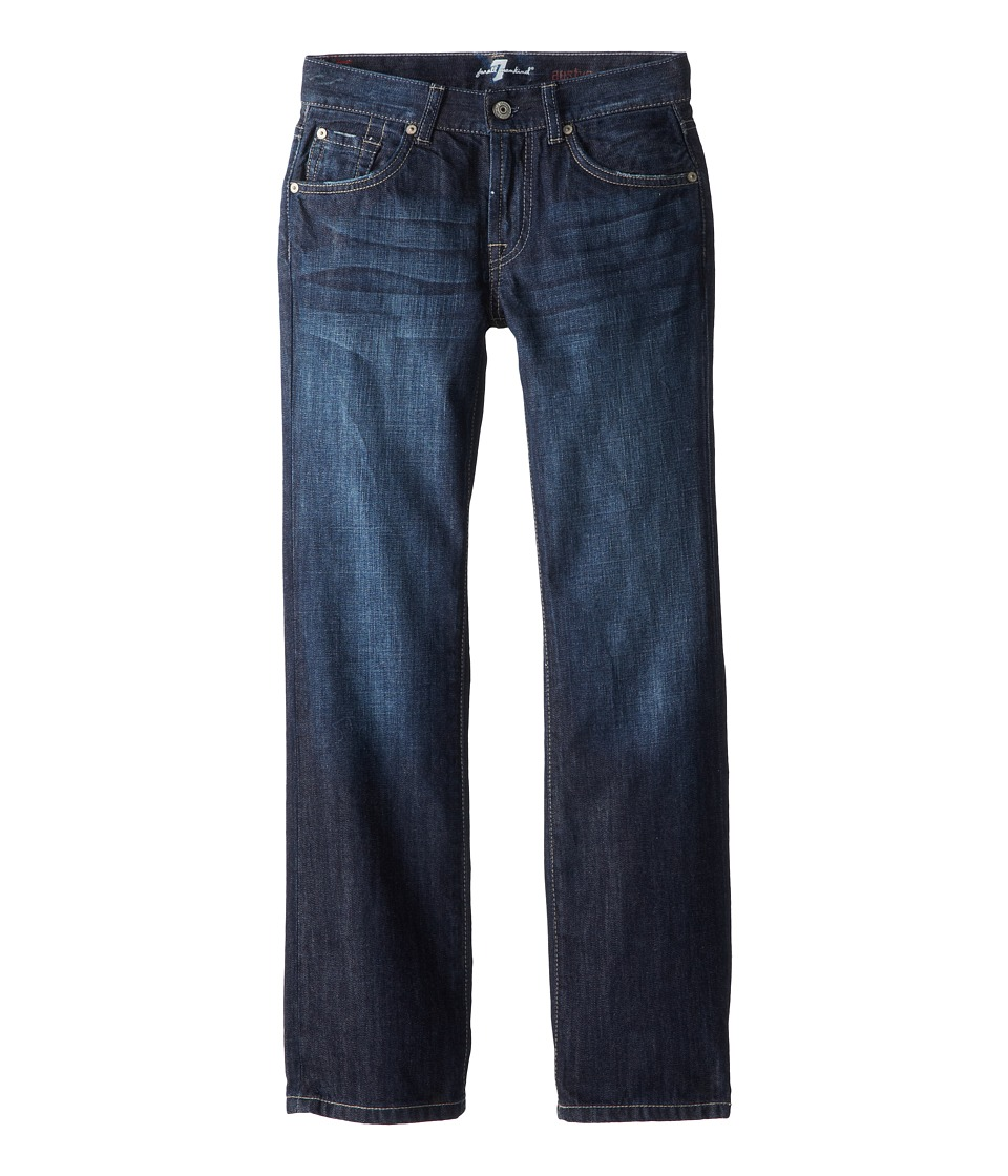 7 For All Mankind Kids - Austyn Jean in Los Angeles Dark (Big Kids) (Los Angeles Dark) Boy's Jeans