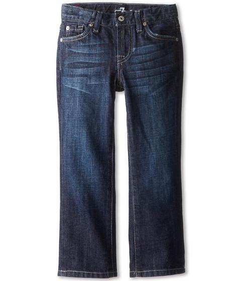 7 For All Mankind Kids - Austyn Jean in Los Angeles Dark (Toddler) (Los Angeles Dark) Boy's Jeans