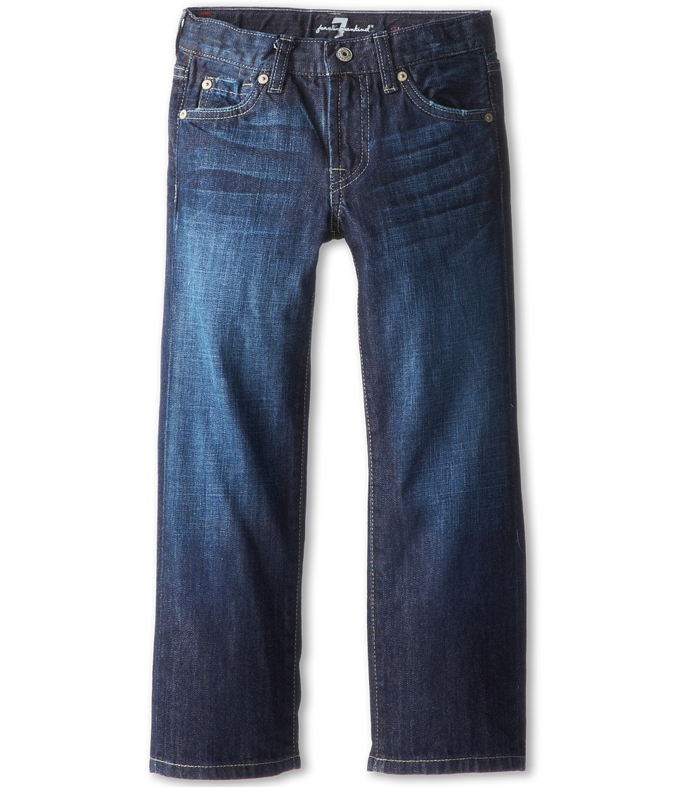 7 For All Mankind Kids - Austyn Jean in Los Angeles Dark (Little Kids/Big Kids) (Los Angeles Dark) Boy's Jeans