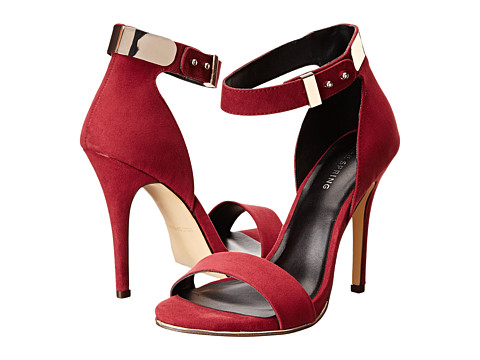 Call it SPRING - Sarenia (Bordo) High Heels