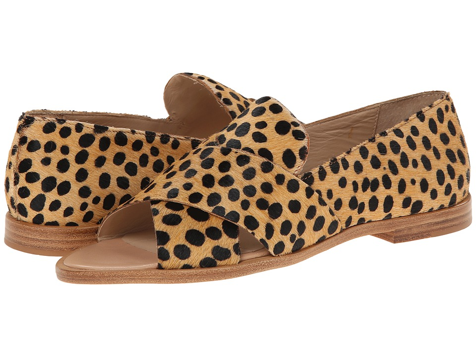 Loeffler Randall - Hannele (Cheetah) Women's Shoes