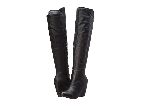 Call it SPRING - Lukasek (Black) Women's Boots