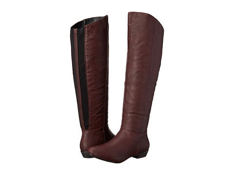 Call it SPRING - Lalonde (Bordo) Women's Boots