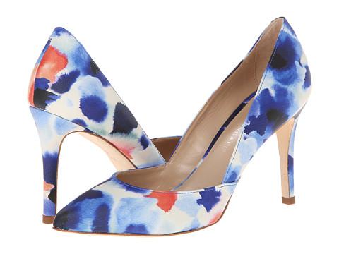 Loeffler Randall - Pari (Ink Floral) High Heels
