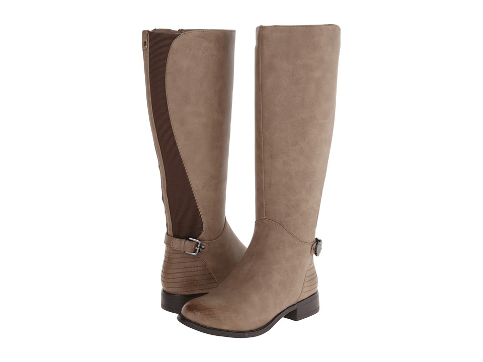 Call it SPRING - Fondaco (Taupe) Women's Boots