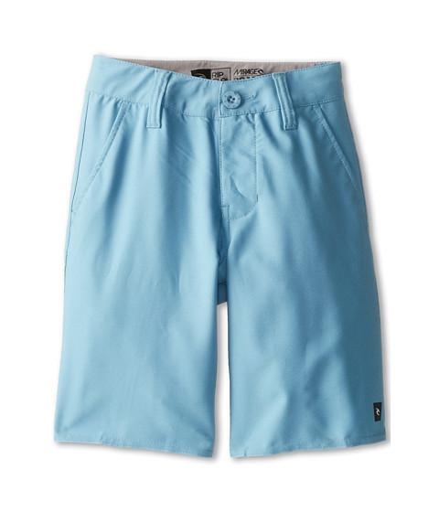 Rip Curl Kids - Mirage Boardwalk Short (Big Kids) (Adriatic Blue) Boy