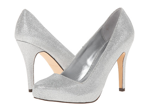 Call it SPRING - Cordicella (Silver) High Heels
