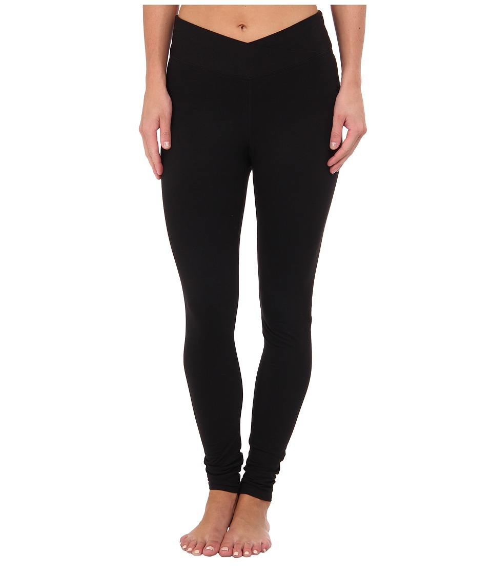 Yummie - Hannah Legging (Black) Women's Casual Pants
