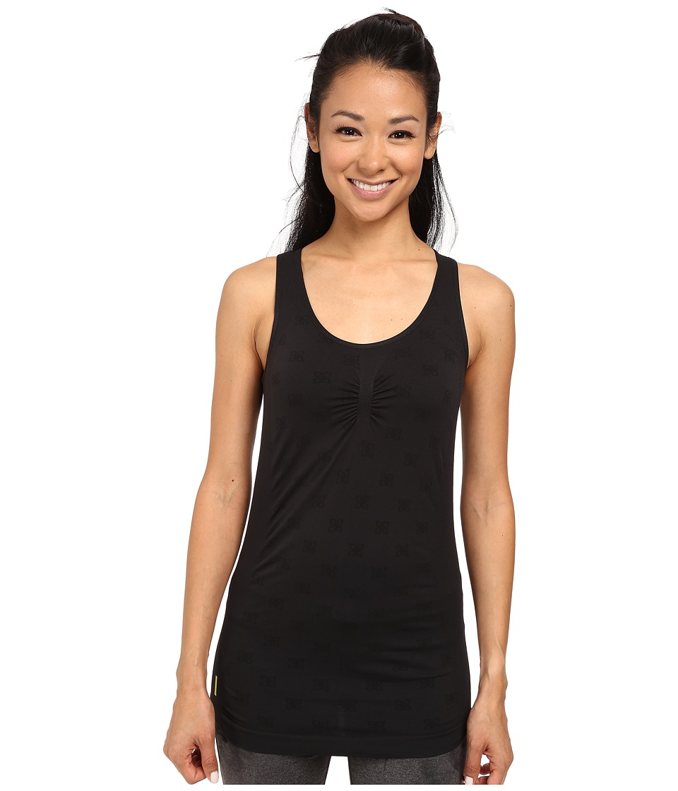 Lole - Darling Tank Top (Black) Women's Sleeveless