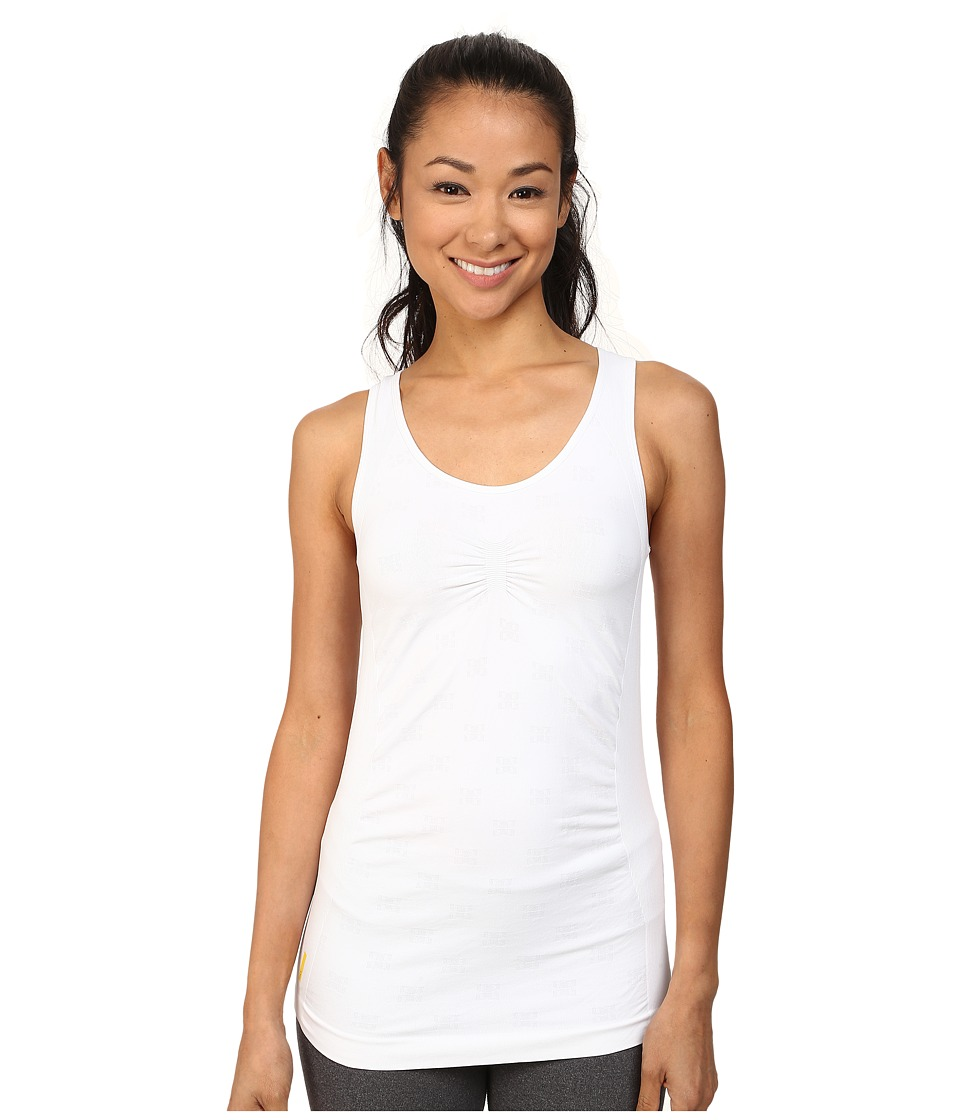 Lole - Darling Tank Top (White) Women's Sleeveless
