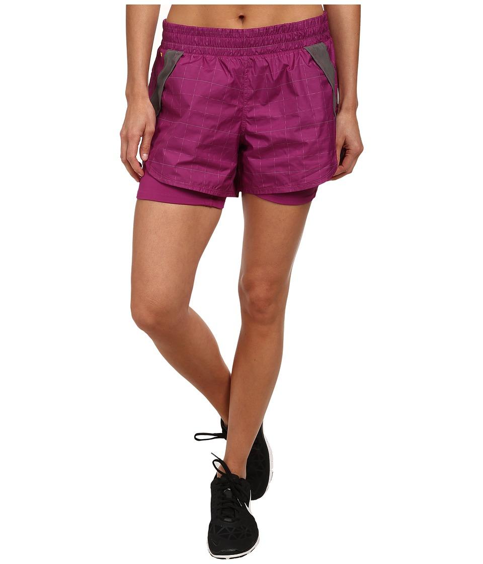Lole - Alana Short (Passiflora) Women's Shorts
