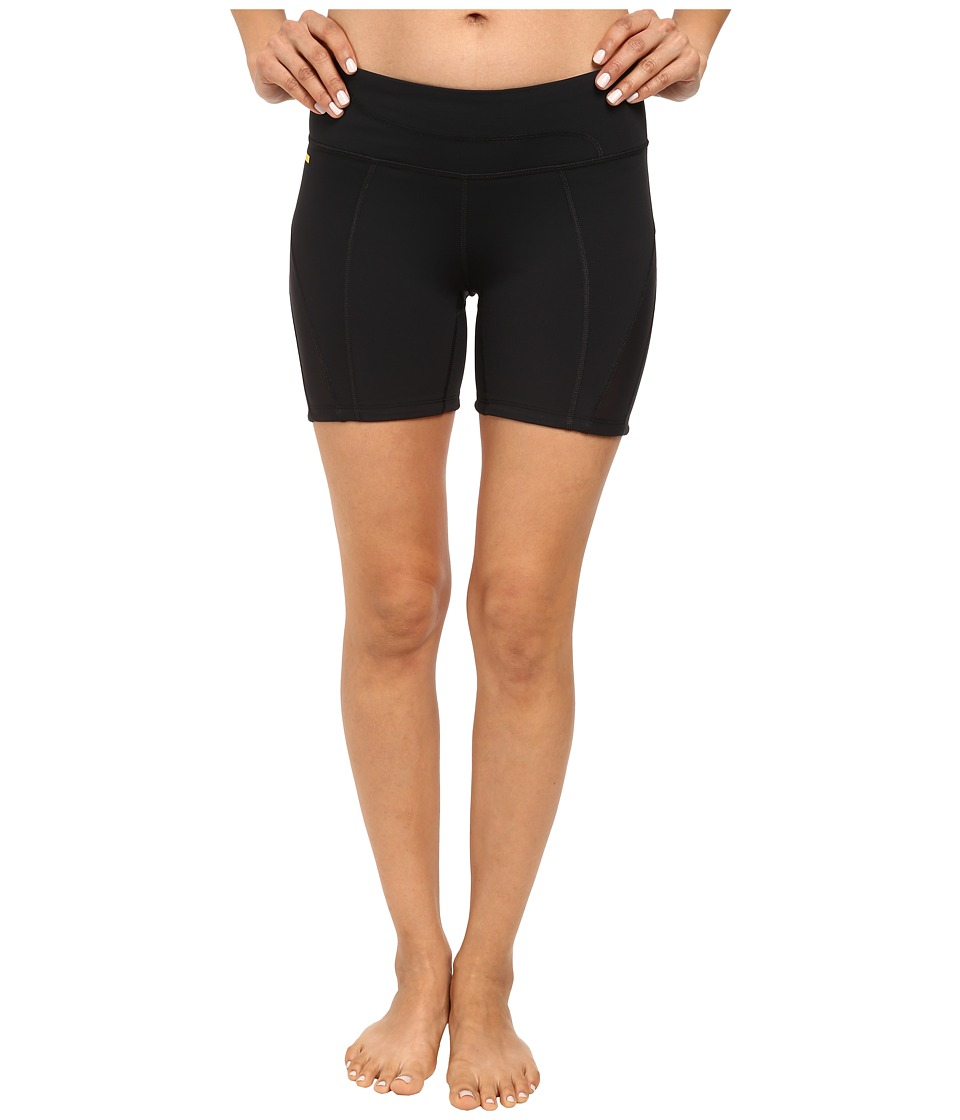 Lole - Balance 2 Short (Black) Women's Shorts