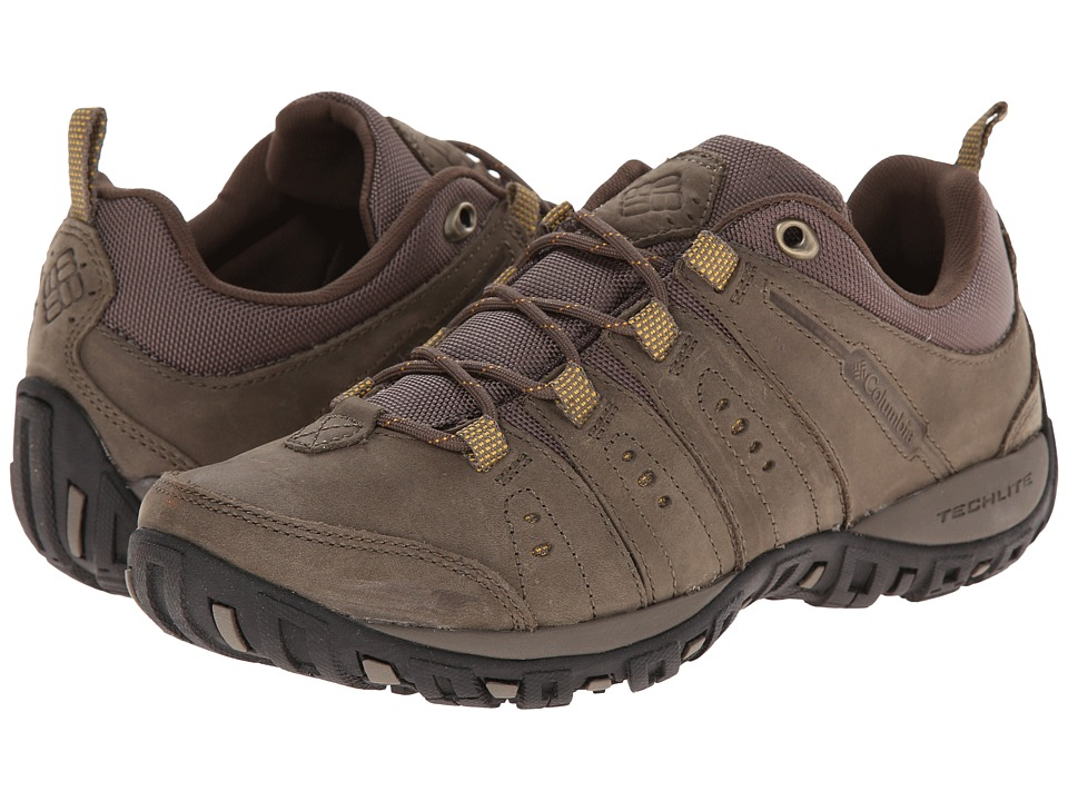 Columbia - Peakfreak Nomad Plus (Major/Squash) Men's Shoes