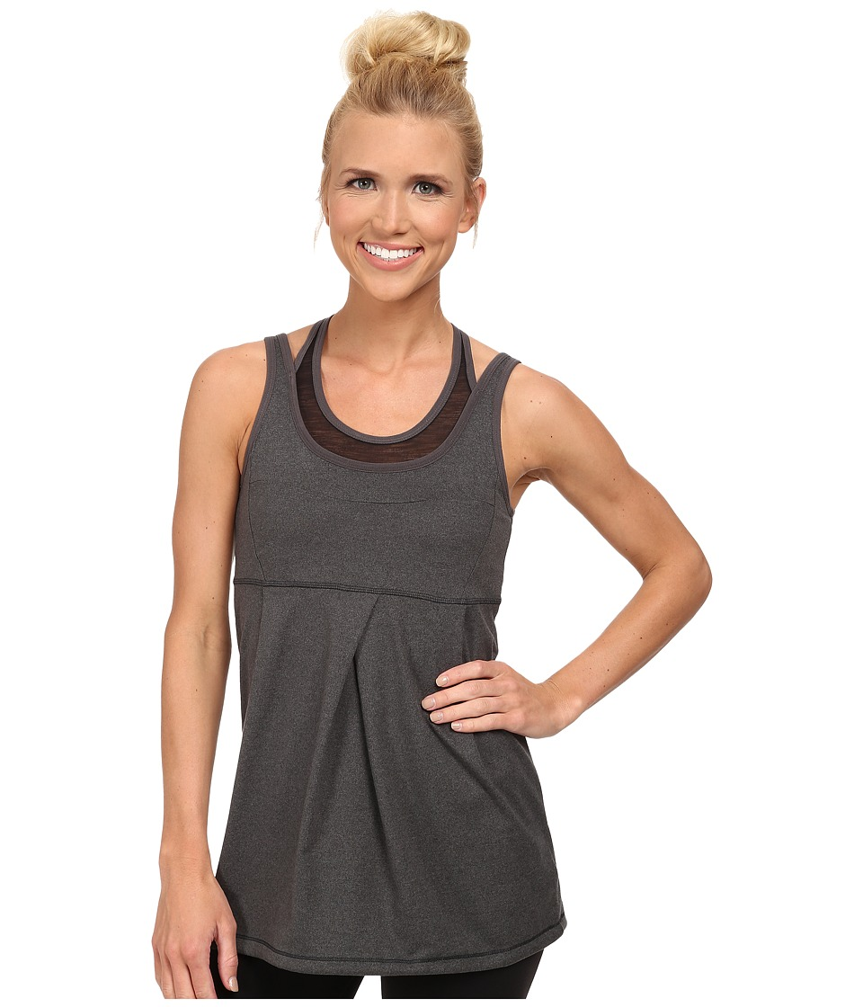 Lole - Ella Tank Top (Black Mix) Women's Sleeveless