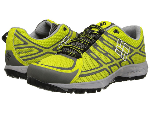 Columbia - Conspiracy III (Chartreuse/Columbia) Men's Shoes