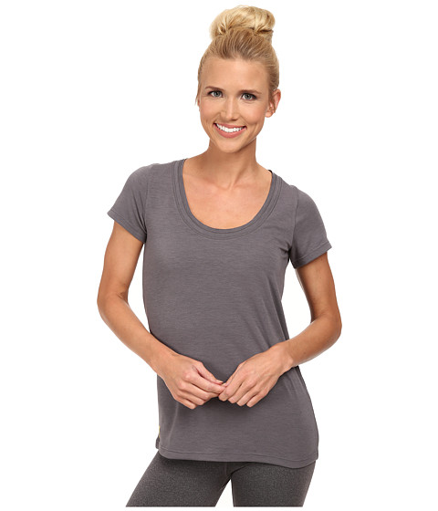 Lole - Maddie Top (Oyster) Women