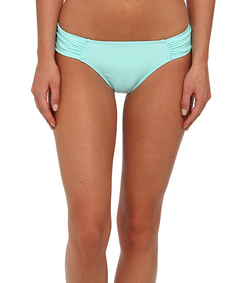 Roxy - Panel Basegirl Swim Bottom (Water) Women's Swimwear