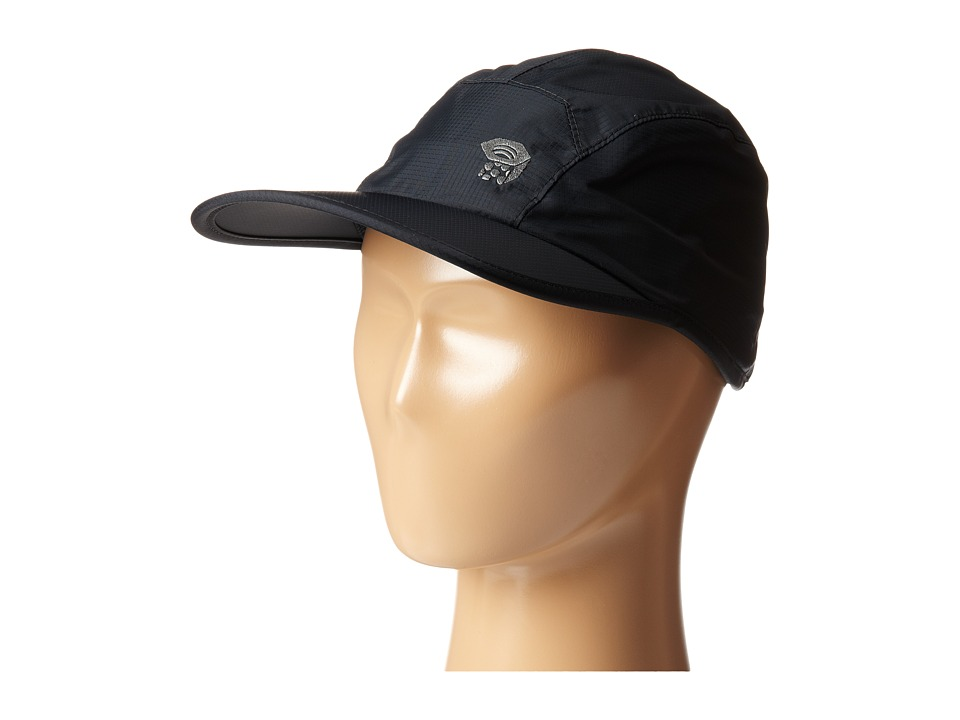 Mountain Hardwear - Plasmic EVAP Baseball Cap (Black) Baseball Caps